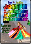 Joseph et Son Incroyable Manteau Multicolore